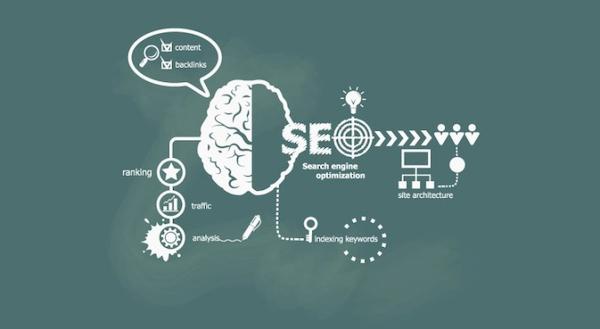 Palabras clave semánticas y Google